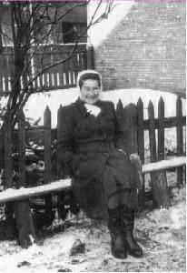 Irena Dziubińska