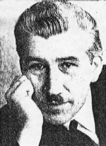"""Tadeusz Szawera """"Łebek"""""""