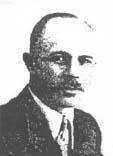 """Mjr Józef Włodarczyk (""""Wyrwa""""), d-ca 4 pp Leg. AK."""