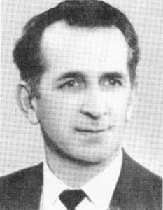 Por. Stanisław Białecki