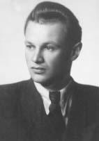 """Włodzimierz Bielnicki ps. """"Konrad"""", """"Sten""""."""
