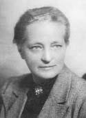 """Helena Olesiowa """"Hela"""", zdjęcie z lat 30. Do AK należała również trójka jej starszych dzieci. Najmłodszy syn był w Szarych Szeregach"""
