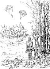 Grafika Marii Białej-Żwinis