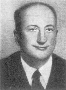 """Por. """"Grab"""" (Władysław Molenda). Dowódca batalionu kozienickiego."""