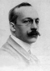 Inż. chemik Władysław Stefanowski, zdjęcie podczas pobytu w Moskwie 1915 r.