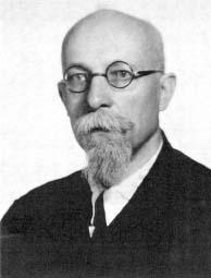 Inż. Władysław Stefanowski, zdjęcie w Skarżysku 1945 r.