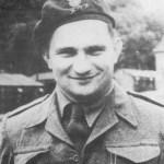 "Adolf Pilch ""Góra"", ""Dolina""  w 1945 r."