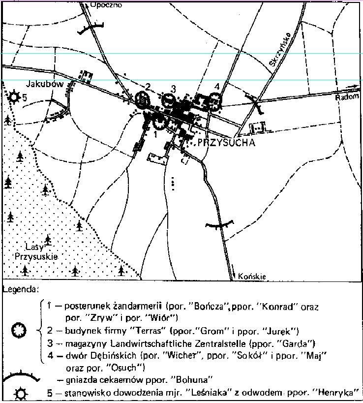 Akcja w Przysusze (27-28 września 1944 r.).