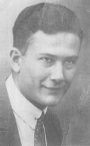 inż. Witold Gokieli, Skarżysko-Kamienna 1936 r.