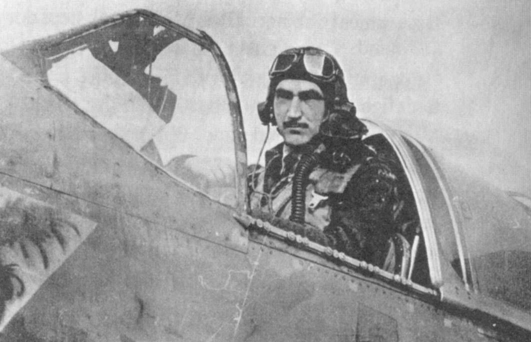 Podczas operacji lotniczej, Szkocja grudzień 1944 r.